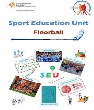 Sport Educatie Unit BO