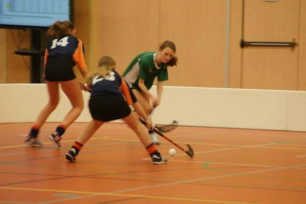 Olympic Moves Floorball 2018 – Een groot succes!