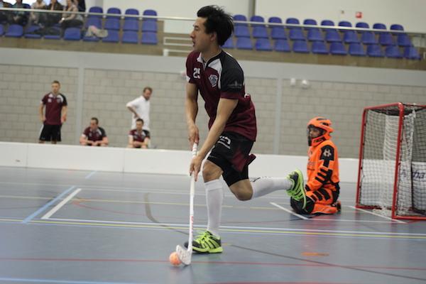 Floorballtoernooi KVLO de Noorder